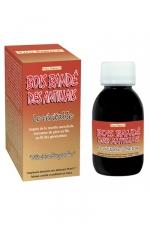 Bois bandé des Antillais - 100 ml - Stimulant sexuel pour hommes et femmes améliorant la libido et les relations sexuelles.